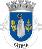 les armoiries actuelles de la ville de fatima