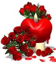 قلب فروزان