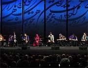 کنسرتهای محمدرضا شجریان