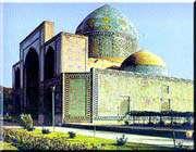 imamzâde muhammed mahrûk türbesi