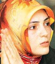 لائيك ها به جرم حجاب بچه ام را سقط كردند