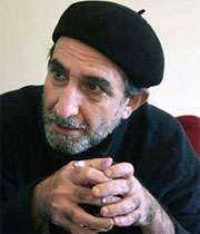 نيکي کريمي و محمدرضا فروتن