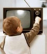 کودک و. تلویزیون