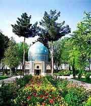 гробница другого известного поэта_шейха аттара