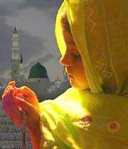 dua eden çocuk