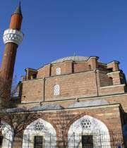 بنیا باشی مسجد