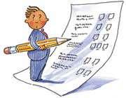 نکاتی چند در مورد انتخاب رشته آزمون سراسری