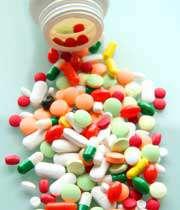 نكاتی پیرامون داروها