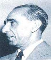 پطرس بخاری