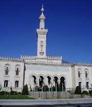 مرکزِ اسلامی واشنگٹن