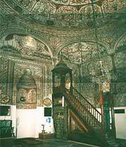 مسجد ادھم بے