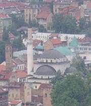 غازی خسرو بیگ مسجد