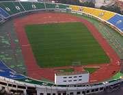 معرفی ورزشگاه های پکن