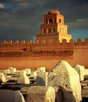 جامع القیروان الاکبر