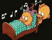 کابوس در خواب