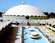 طوبی مسجد