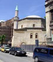بجراکلی مسجد