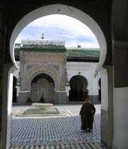 مسجد قرویین