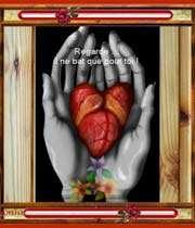 captiver un coeur