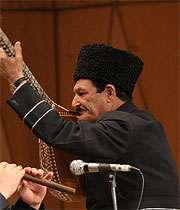 آشنایی با موسیقی ترکهای ایران