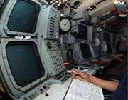 مرکز ارتباط زیردریایی