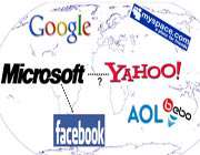 yahoo ,hotmail ,gmail or aol?