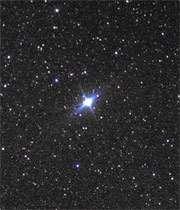 درخشندگی ستارگان