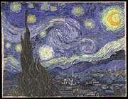 رات-ونگوگ کی مصوری