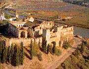 la forteresse alcacer do sol