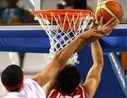 بازیهای تیم ملی بسکتبال