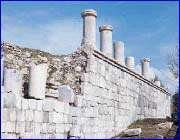 temple de anahita