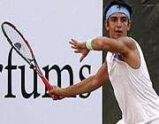 تنیس فیوچر تهران