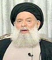 آیۃ اللہ العظمی سید محمد حسین فضل اللہ دام ظلہ کا انٹرویو