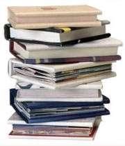 کتاب ها