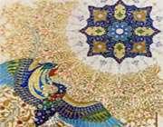 تذهیب هنر ایرانی