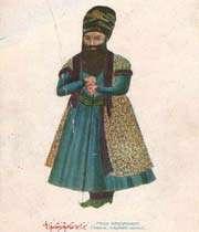 قائم مقام فراهانی