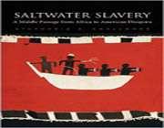 «استفاني اسمال وود» پروفسور تاريخ در دانشگاه واشنگتن ،جايزه ،كتاب بردهداري