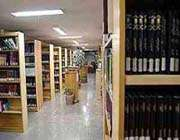 سير تحول، کتابت قرآن، کتابخانه آيتالله مرعشي