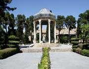 lمقبرة حافظ