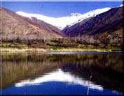 avan gölü
