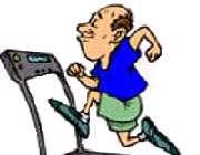 کنترل اضطراب با ورزش کردن