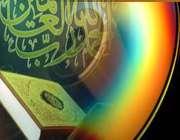 تفسیر «كاشف» كه كار مشترك استاد حجتی و دكتر بیآزار شیرازی است، پاسخ كوبندهای به شبهات مستشرقان در مورد نزول تدریجی قرآن است.