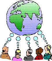 جهانی شدن