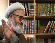 آيت الله سبحاني:علامه عسكري پژوهش هاي خود را در نياز زمان متمرکز کرد