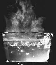 آب جوش