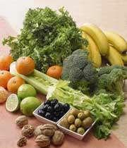 میوه و سبزی و آجیل
