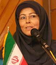 خانم پولادیان