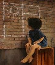 لوحات للفنان ایمن المالکی
