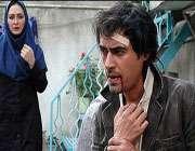 شهاب حسینی و الهام حمیدی در محیا