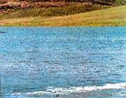 lac d'orumieh